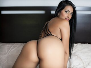 Private camshow Yerena